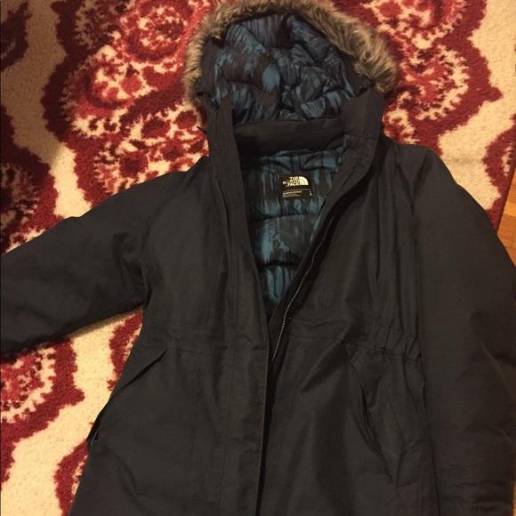 1236e403e Northface Aconcagua jacket size M NWT in 2019 My Posh Picks